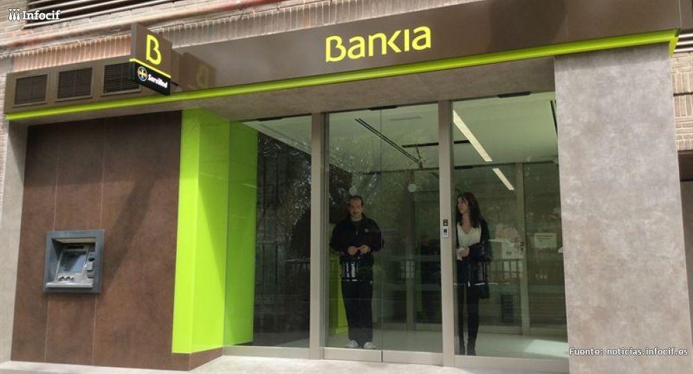 Bankia vende 5.000 pisos hasta un 50% más baratos