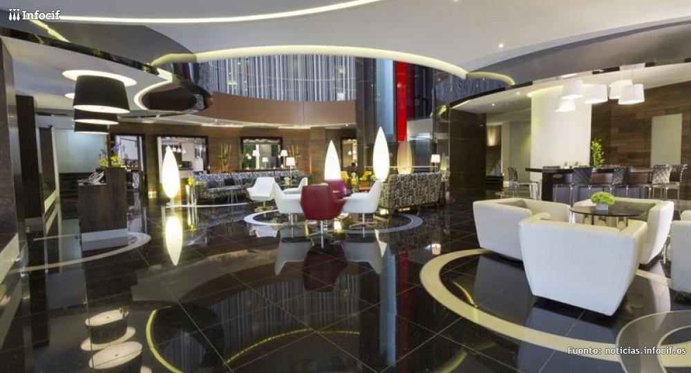 Barceló & Hotels Resort abre un nuevo hotel solo para adultos en la ciudad de Roma