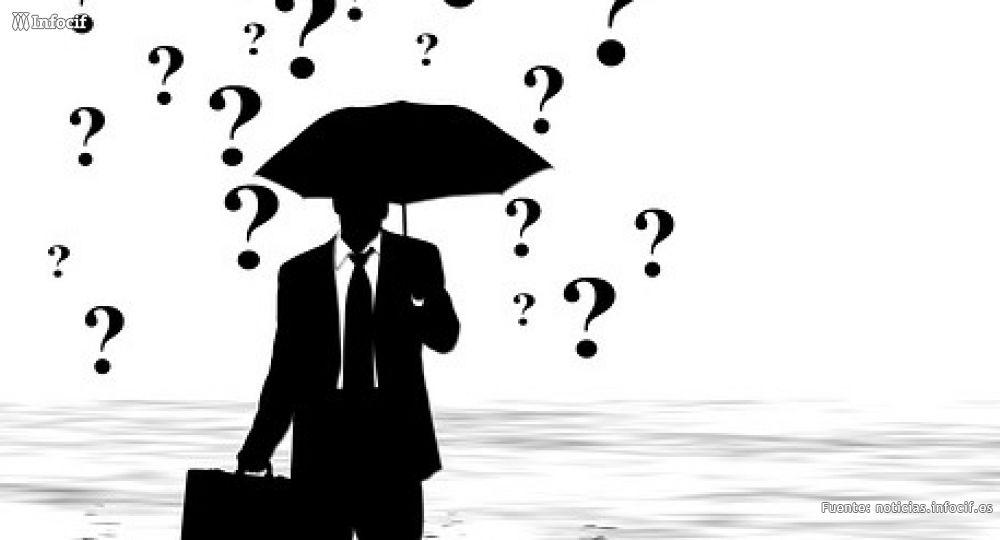 La incertidumebre existe 'mes a mes' Imagen:gestionpyme
