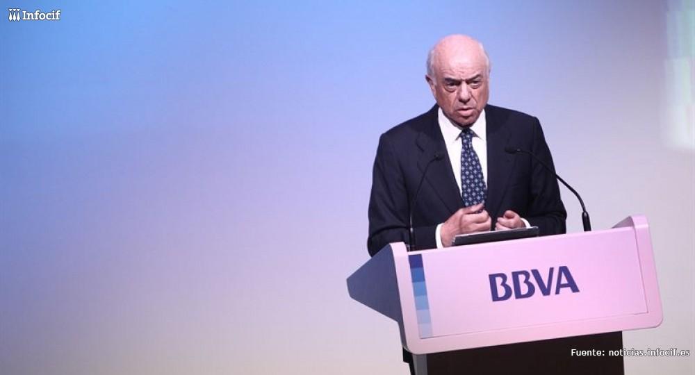 BBVA vende un 4,9% del banco chino CNCB por 1.460 millones