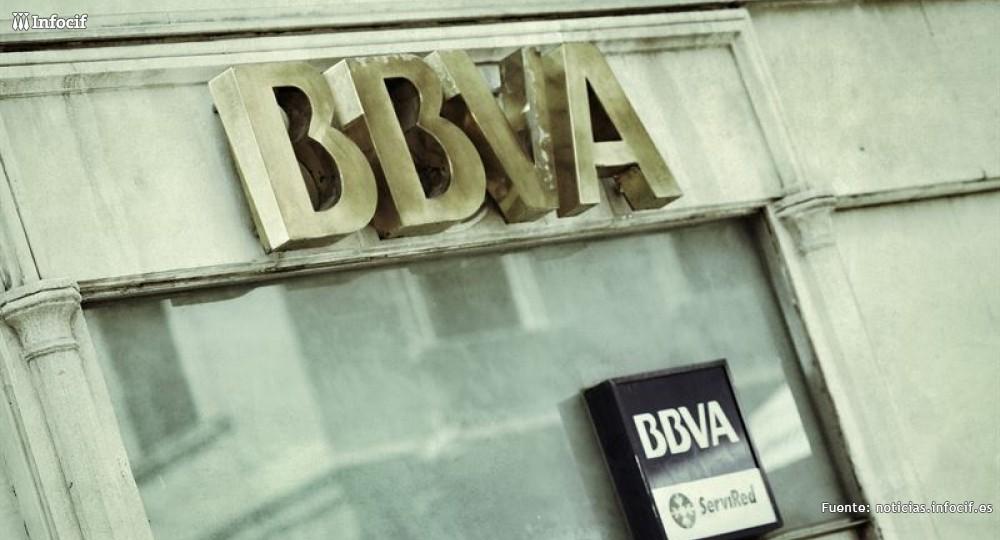 BBVA amplía capital para pagar la compra de Garanti