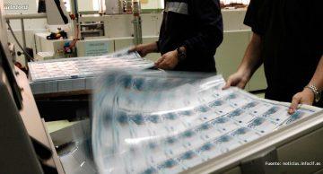 Las empresas españolas ganan un 119% más hasta junio