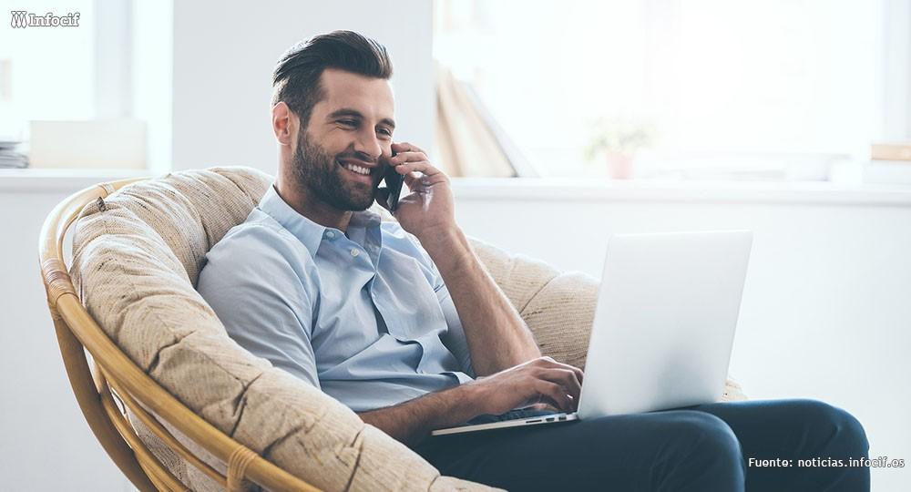 Beneficios del teletrabajo para empresas y empleados
