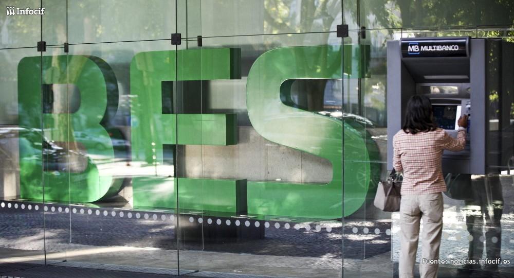 Espirito Santo asegura que el dinero de los clientes españoles no peligra