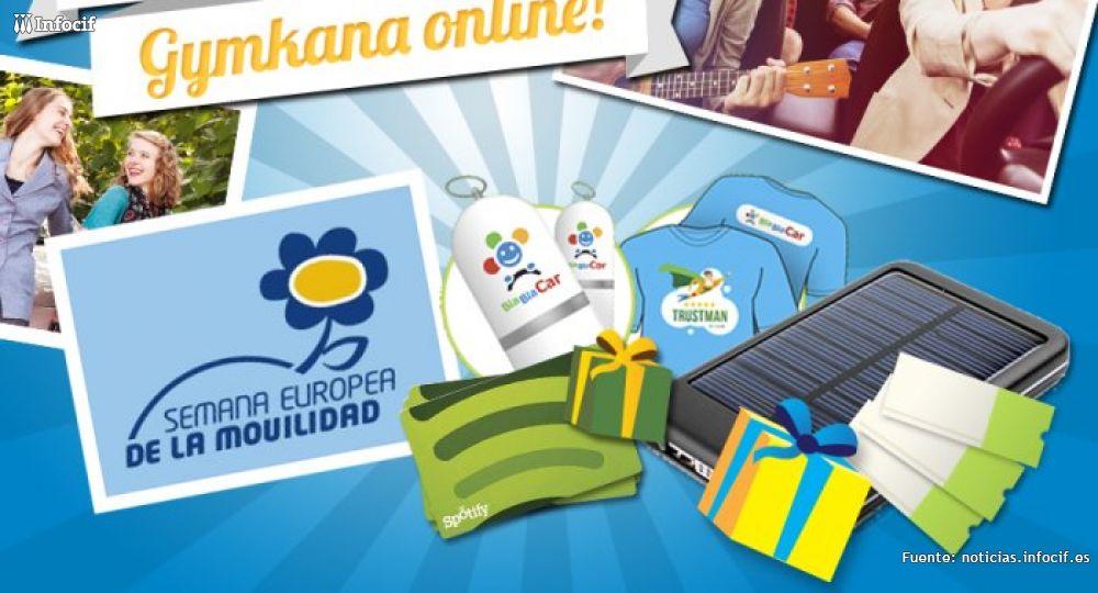 La empresa española de consumo colaborativo Blablacar