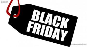 Suma tu comercio al Black Friday y aumenta tus ventas