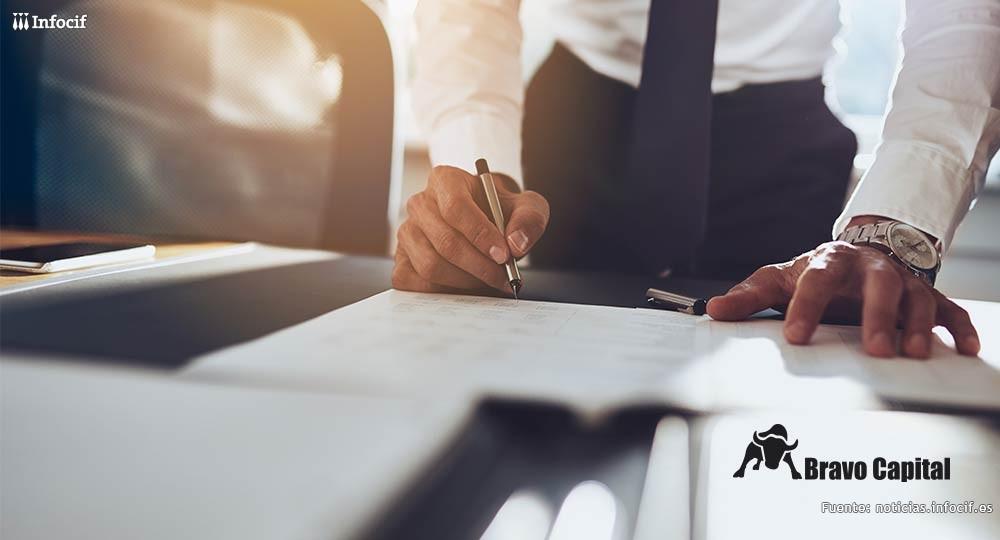 Bravo Capital consolida su liderazgo en el mercado de financiación alternativa