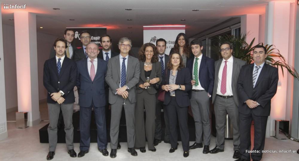 Bravo Capital celebra su primer aniversario