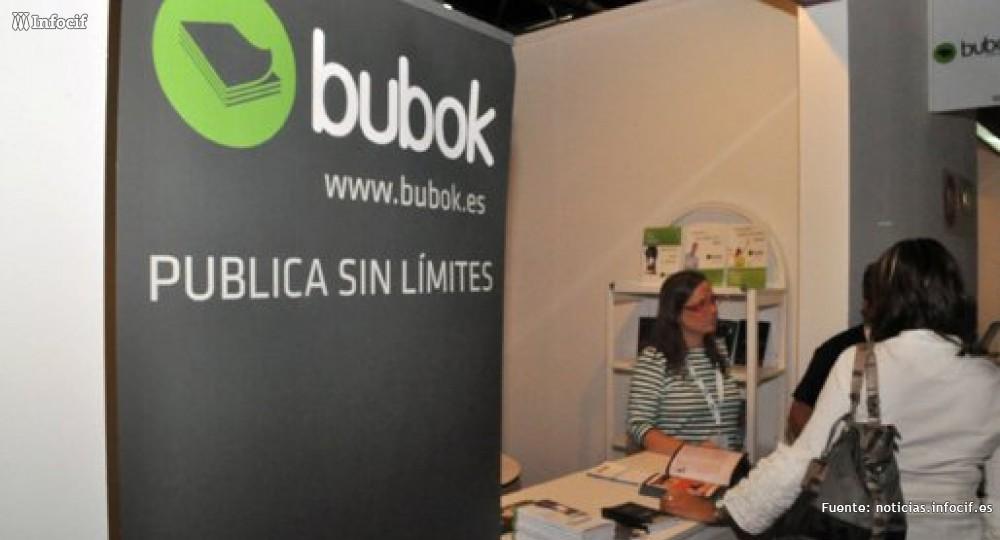 Aprende del éxito de Bubok, la mayor editorial online de España