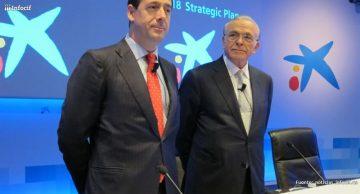 Caixabank llegará a una cuota de mercado del 20% en 2017