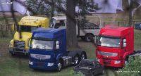 sector del transporte de UPTA estudia alegaciones a la reforma fiscal del Gobierno