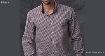 Grofertex se dedica a la venta online de ropa de caballero