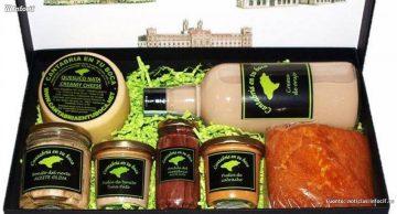 La mejor selección de productos del Cantábrico en Cantabria en tu boca