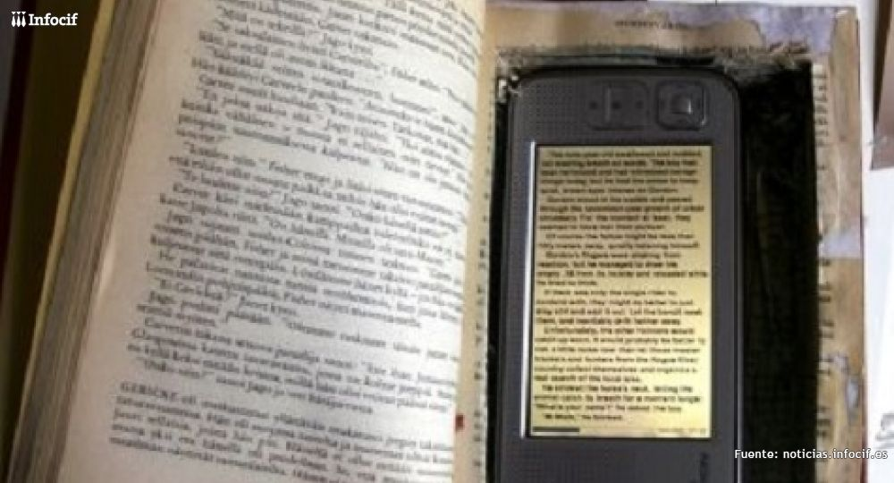 Descubre Nolim.es, la primera librería digital de una cadena de gran consumo
