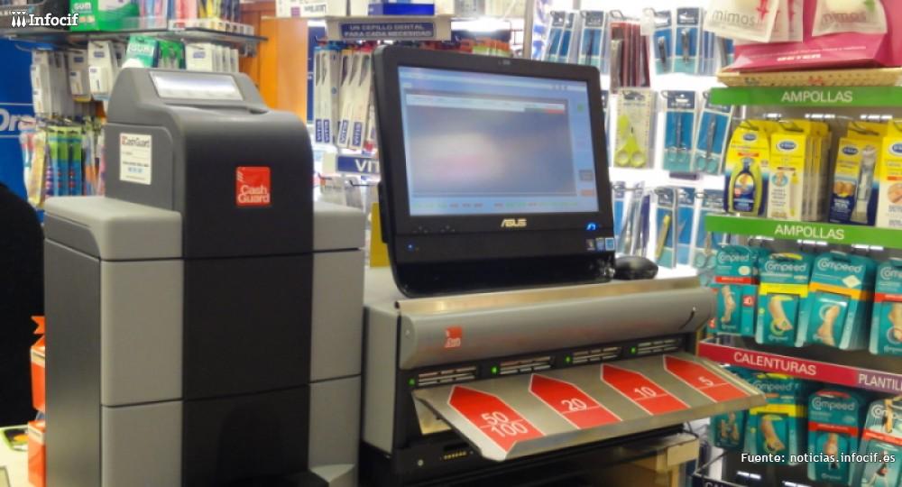 Tecnología aplicada al punto de venta con Cashguard