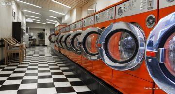 Caso práctico de negocio: las lavanderías autoservicio