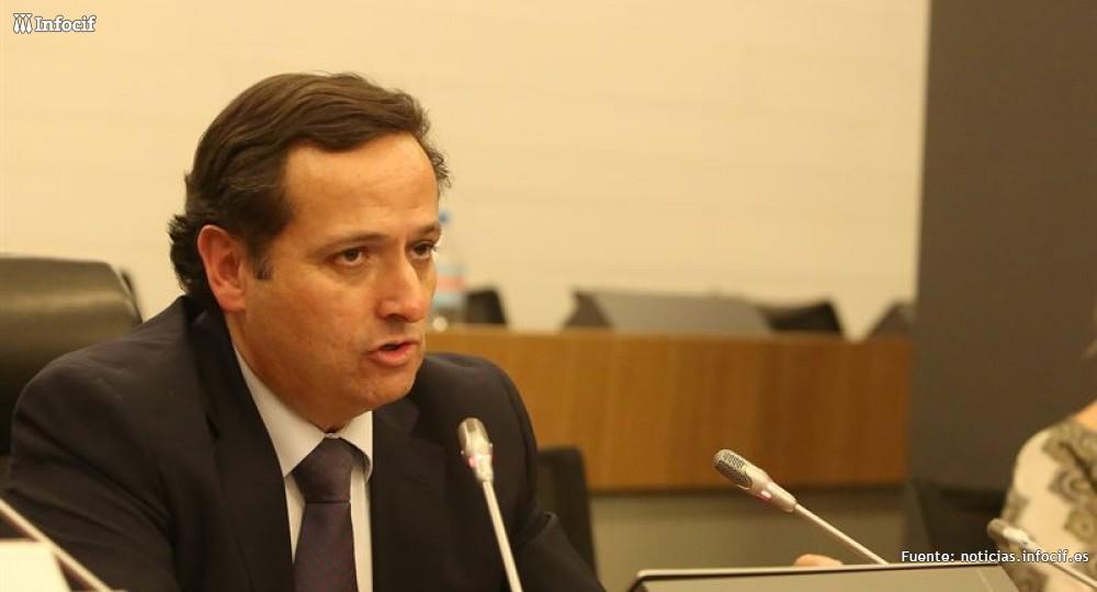 Juan Pablo Lázaro es elegido como nuevo presidente de CEIM con 115 votos a favor