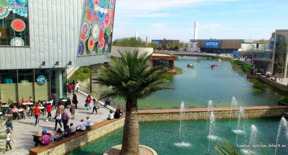 Puerto Venecia ha sido adquirido por la inmobiliaria británica Intu Properties por la cifra de 451 millones de euros