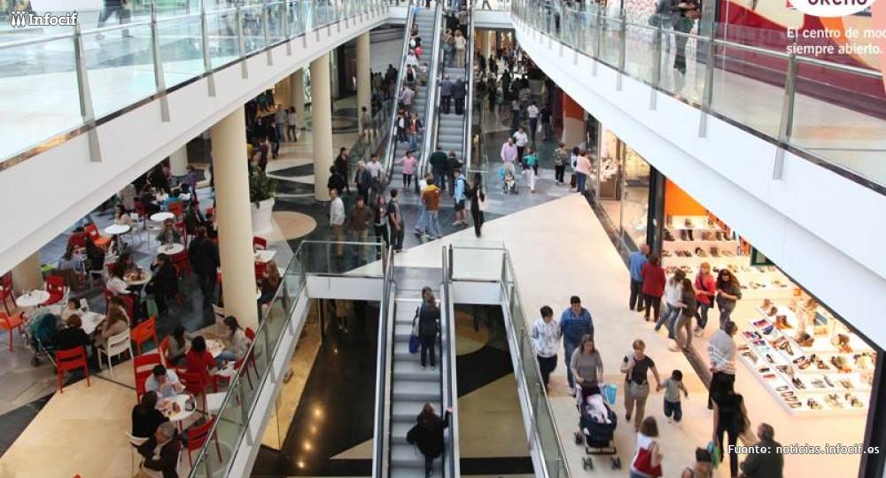 Aumenta la intención de compra de los españoles
