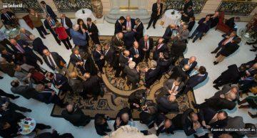 El Círculo de Empresarios reclama regenerar la democracia