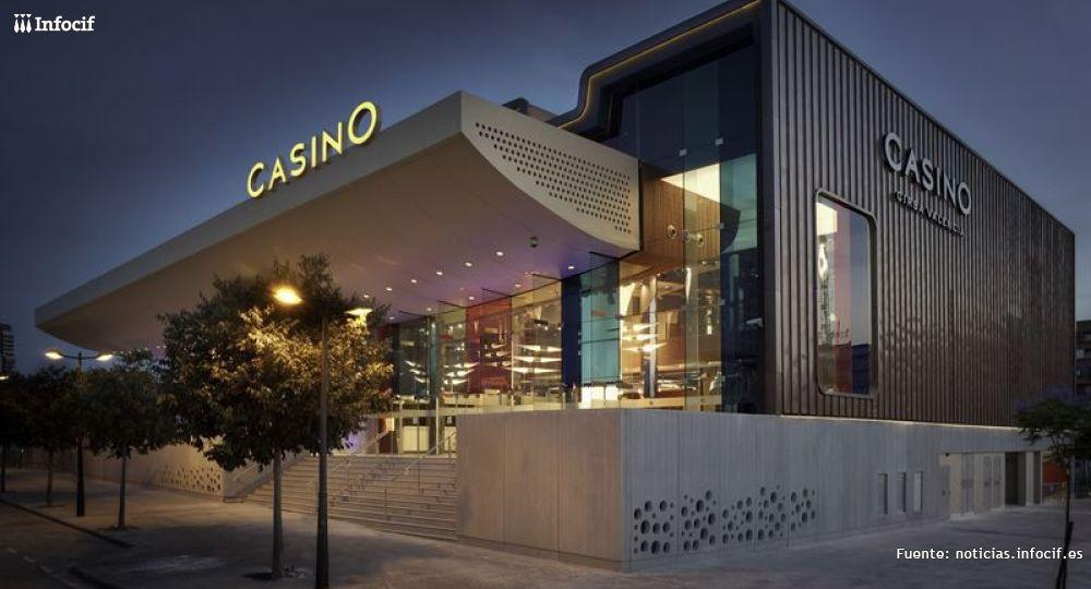 Casino de Valencia