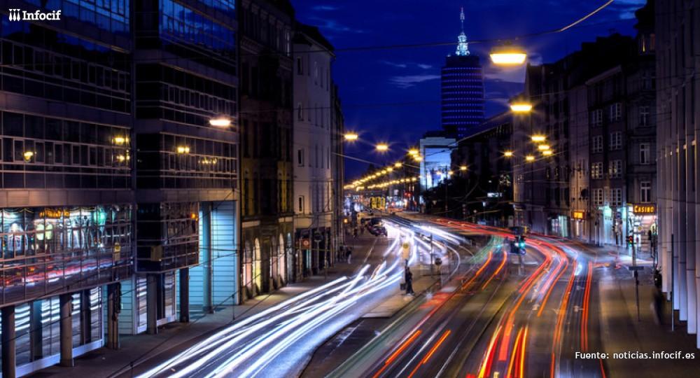 """El """"Gran Hermano"""" tecnológico mejorará la movilidad en las ciudades"""