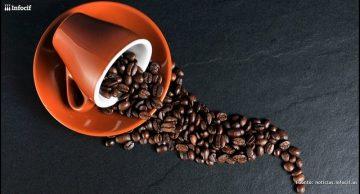Esta tostadora de café se encuentra en Murcia