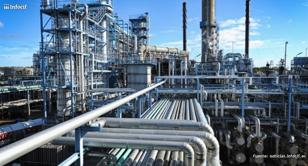 Automatización de productos industriales en Comatec
