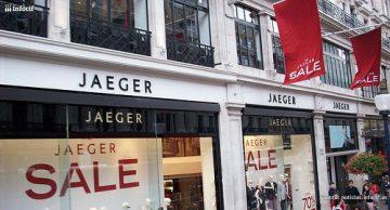 Las ventas del comercio minorista aumentan en noviembre