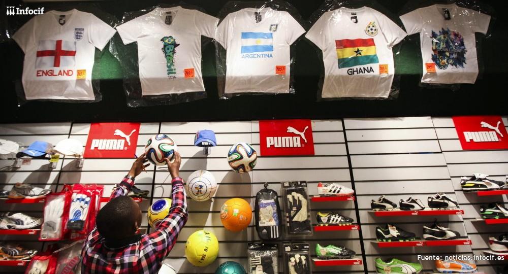 España se juega 600 millones al paso de la selección de fútbol a octavos. Foto: EFE