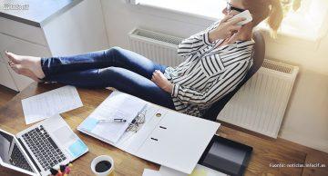 Cómo afrontar si eres emprendedor una semana sin fin de semana libre