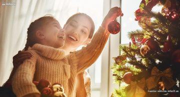 Cómo atender a tu empresa durante las vacaciones de Navidad