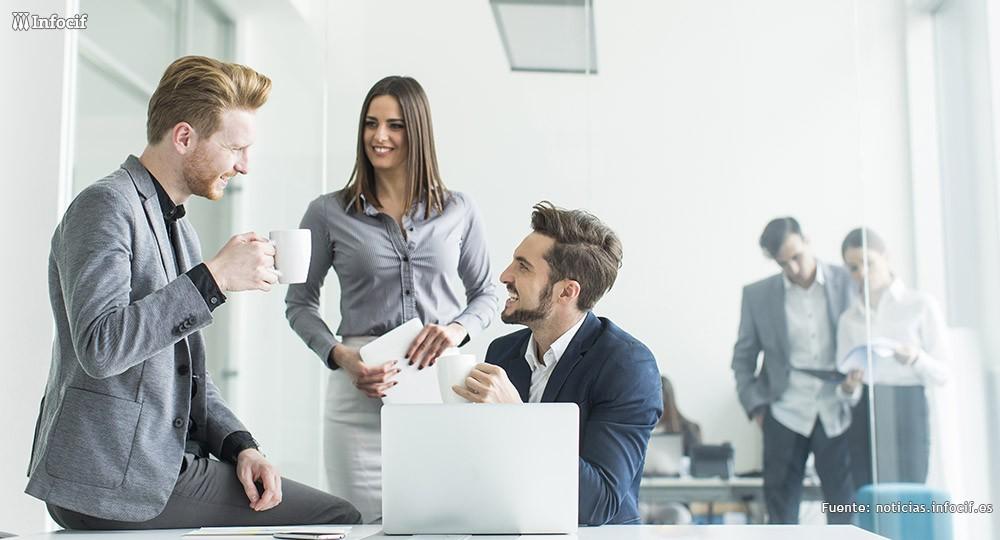 Cómo crear espíritu de equipo en tu empresa