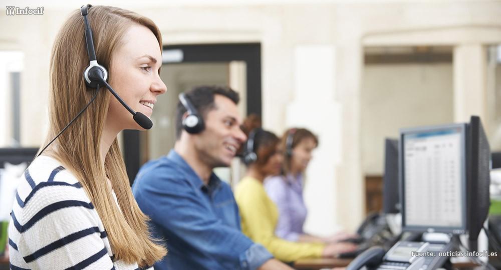 Cómo dar un buen servicio de atención al cliente