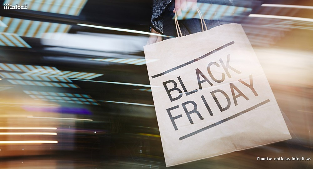 Cómo encontrar chollos en el Black Friday