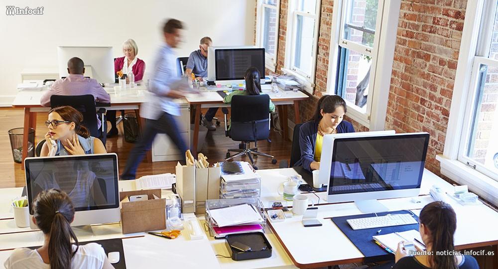 Cómo lograr una oficina eficiente