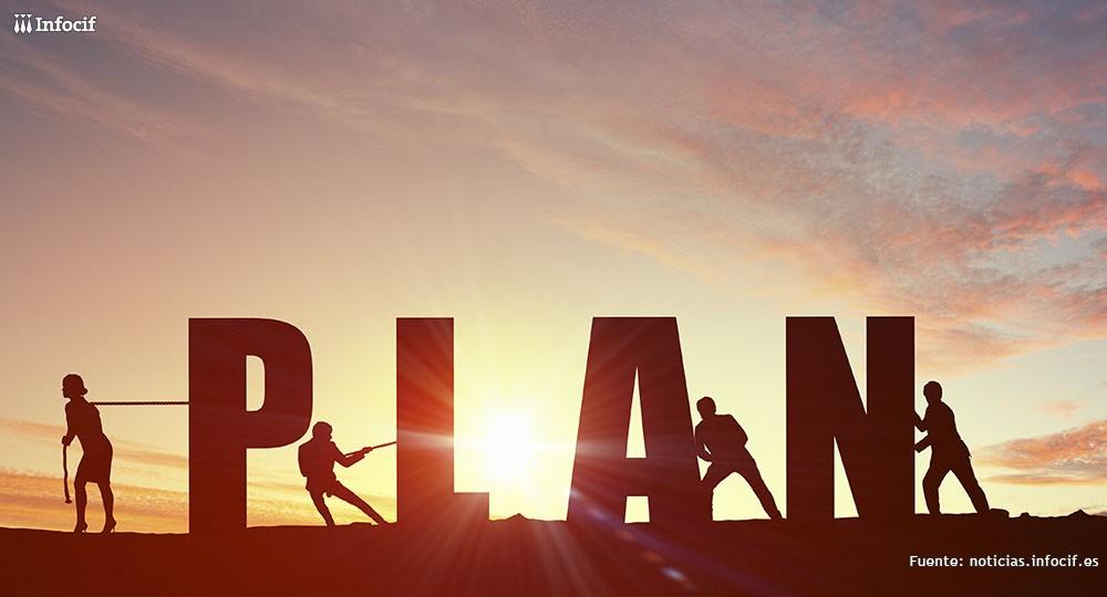 Cómo planificar el año para lograr tus objetivos en la empresa
