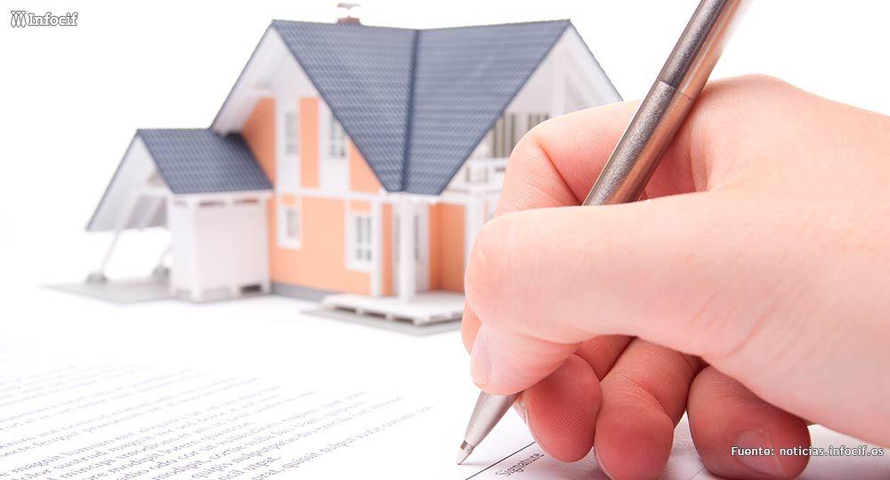 Cómo reclamar por una cláusula suelo en una hipoteca