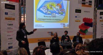 Conectando Empresas es una consultoría estratégica de marketing ubicada en Madrid