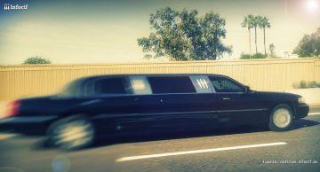 Conoce el nuevo Cadillac One de Donald Trump