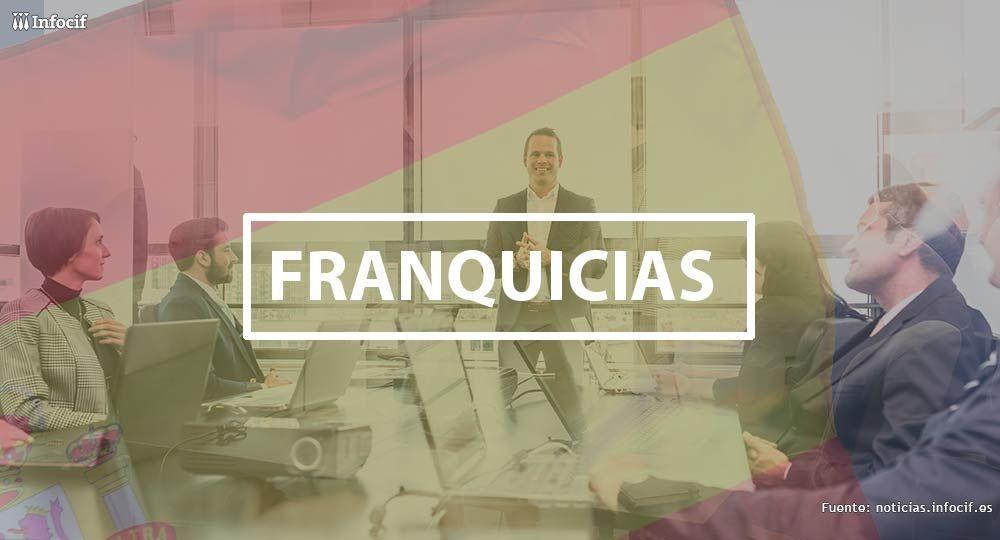 Conoce las 4 franquicias españolas entre las 100 más importantes del mundo