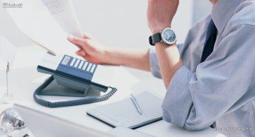 Servicios contables destinados a las empresas en Contalia