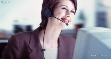 La atención al cliente como toma de contacto en el sector financiero