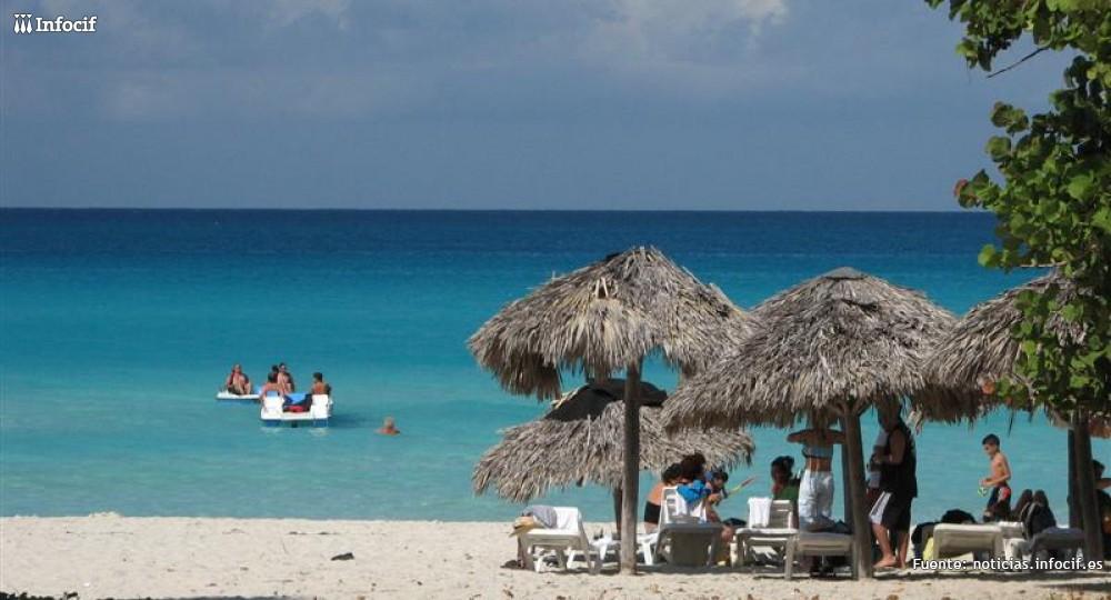 Tres millones de visitas es la cifra 'récord' que registró Cuba el pasado 30 de diciembre de 2014