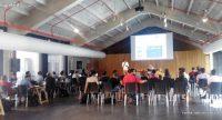 La primera 'datathon' para emprendedores que intentará generar negocios tecnológicos innovadores