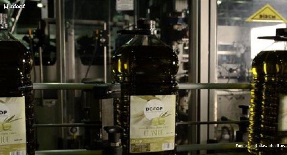 Dcoop, segunda empresa exportadora del sector alimentario español