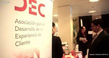 DEC organiza el primer congreso internacional de Experiencia de Cliente