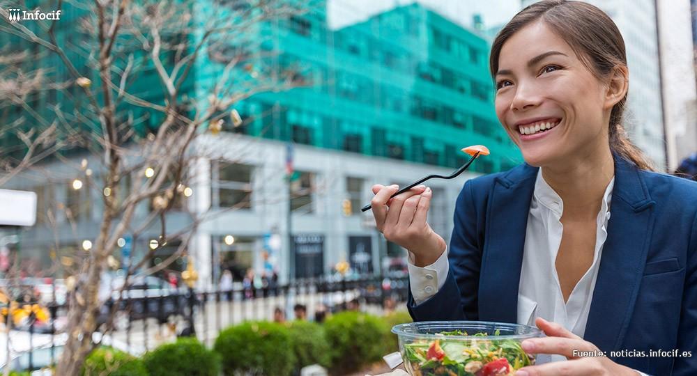 Deducción de las Dietas a Trabajadores por Comidas y Gastos de Comedor.