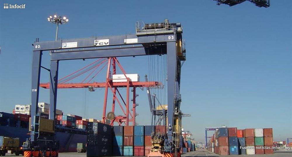 El tirón de las importaciones dispara el déficit comercial