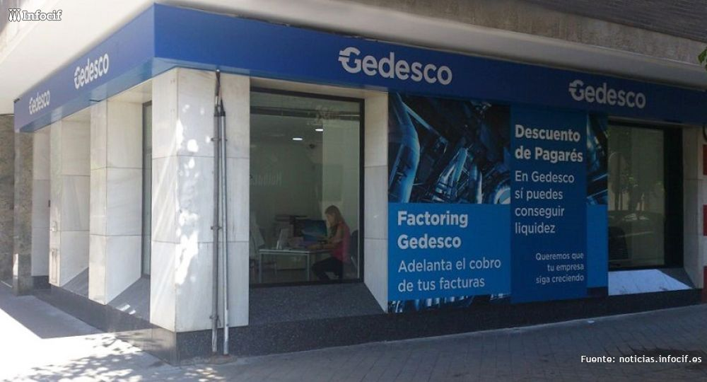 Nueva delegación de Gedesco en Granada